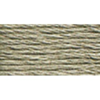 DMC 6-Strand Embroidery Cotton 100g Cone-Beaver Grey Medium
