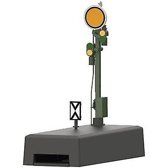 Märklin 70361 H0 Symbol Advance signal Assembled DB