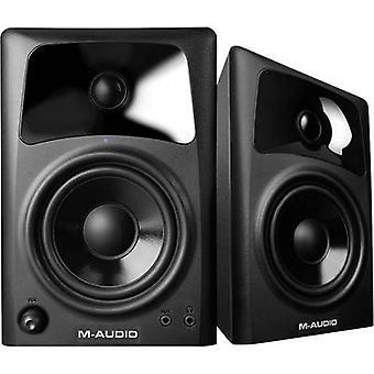 Active monitor 10 cm 4  M-Audio AV42 20 W