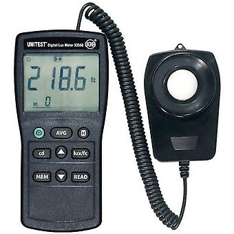 Beha Amprobe 93560D Lux meter 0 - 200000 lx Calibrated to Manufacturers standards (no certificate)