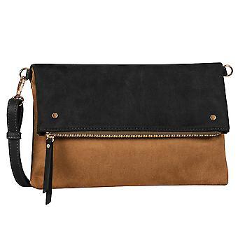 Tom tailor GOLDY shoulder bag shoulder bag pockets Flapbag 24005