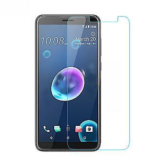 Désir HTC 12 plus écran protecteur 9 H stratifié verre protections de réservoir en verre en verre trempé