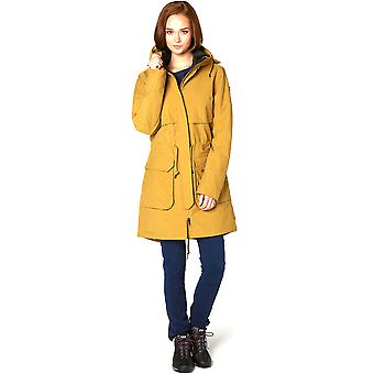 Helly Hansen Womens Boyne Insulated Waterproof Parka Jacket