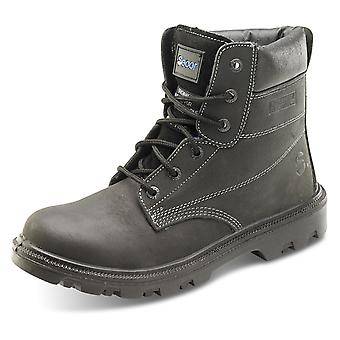 Click Weatherproof Sherpa Boot Full Safety  S3 Src - Sbb