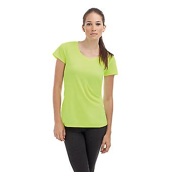 Stedman donna/Womens Active Cotton Touch Tee