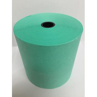 44mm x 80mm Laundry Tape / Dry Cleaning / Wet Strength Rolls - Box of 20