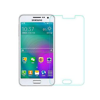 Stuff Certified ® 3-Pack Screen Protector Samsung Galaxy Prime J5 2016 Tempered Glass Film