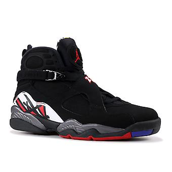 Air Jordan 8 Retro 'Playoffs 2013 Release' - 305381-061 - Shoes
