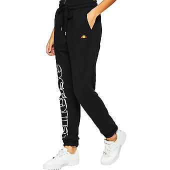 Ellesse Women's Steffina Jogger Bottoms Black