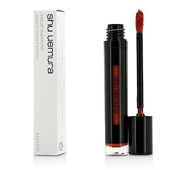 Shu Uemura Laque Supreme - OR 01 Orange - 5.2g/0.18oz