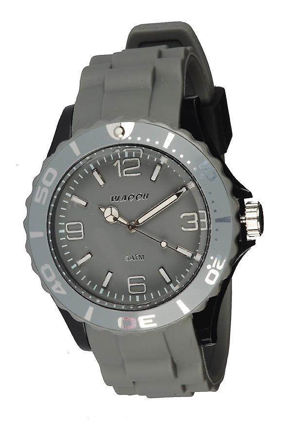 Waooh - Montre MC42 Bicolore