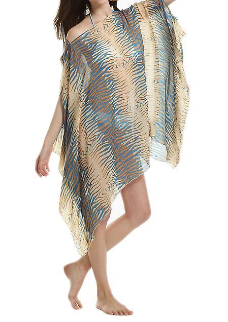 Waooh - Fashion - A Printed Sarong