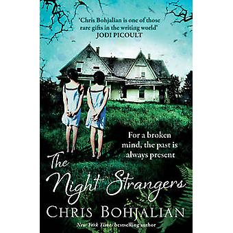 The Night Strangers by Chris Bohjalian - 9780857206732 Book