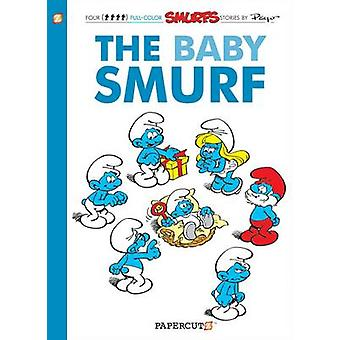 The Smurfs - No. 14 - Baby Smurf by Peyo - 9781597073813 Book