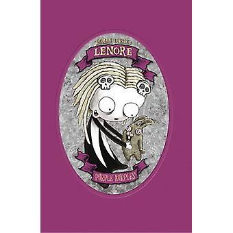 Lenore - v. 5 - Purple Nurples by Roman Dirge - 9781848563919 Book