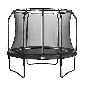 Salta Premium Black trampoline met veiligheidsnet ⌀305 cm