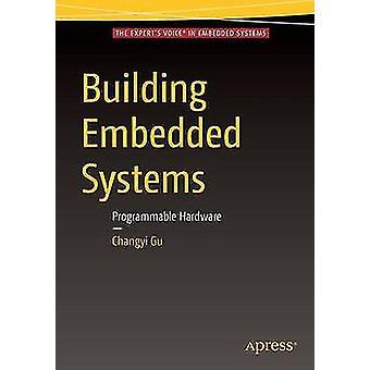 Bâtiment Embedded Systems - matériel Programmable - 2016 de Changyi Gu