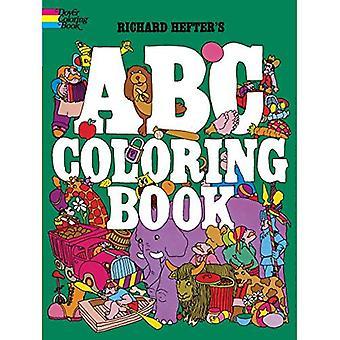 A. B. C. (målarböcker)