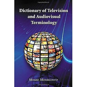 Słownik z telewizji i audiowizualnych terminologii