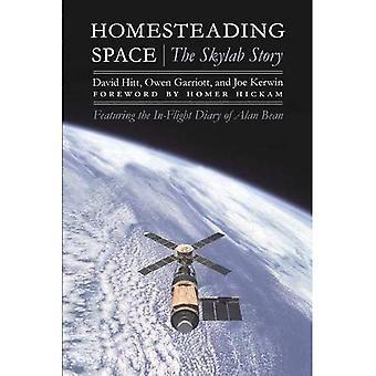 Espace homesteading: L'histoire de Skylab