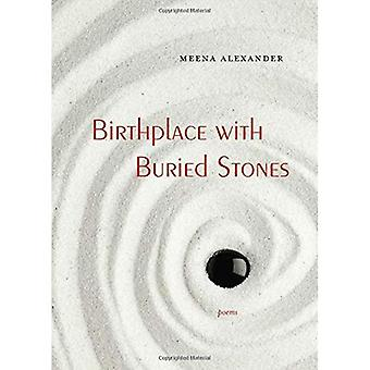 Birthplace with Buried Stones: Poems