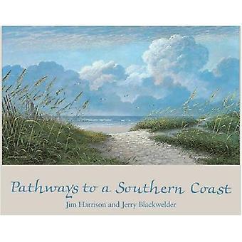 Wegen naar een zuidelijke kust