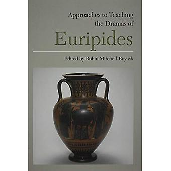 Approaches to Teaching the Dramas of Euripides