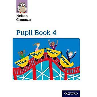 Nya Nelson grammatik elev bok 2