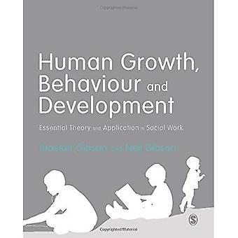 Développement, le comportement et la croissance humaine