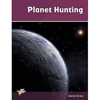 Planet Hunting (Thunderbolts)