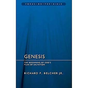 Genesis (Focus on the Bible)