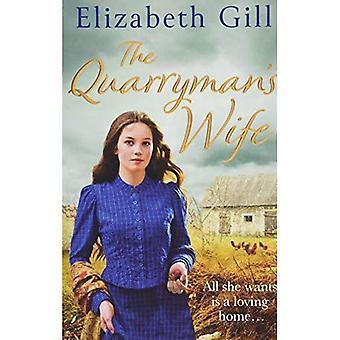 Esposa do Quarryman (Weardale Sagas)