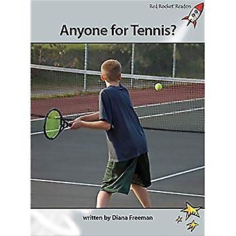 Någon Tennis?