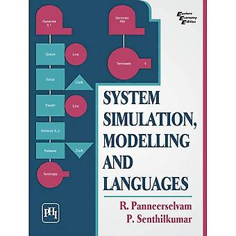 SYSTEM SIMULATION MODELLING AND LANGUAGES