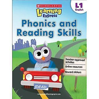 Schoolse leren uitdrukkelijke L1