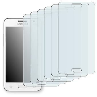 Samsung Galaxy core 2 G355 display protector - Golebo crystal clear protection film