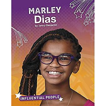 Dias de Marley (pessoas influentes)