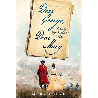 Rakas George, hyvä Maria