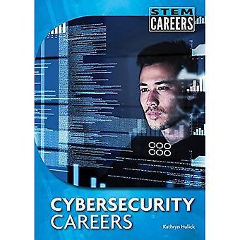 Cybersecurity Careers (Stem Careers)