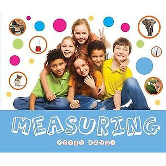 Measuring (First Maths)