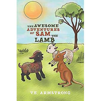 The Awesome Adventures Of Sam The Lamb