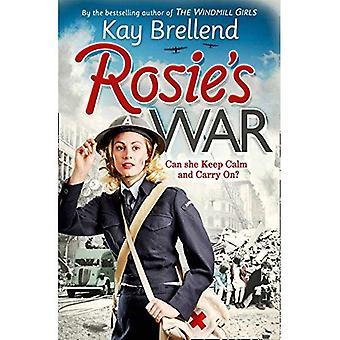 Guerra da Rosie