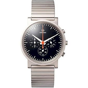Danish Design Men's Watch IQ63Q722 Chronographs