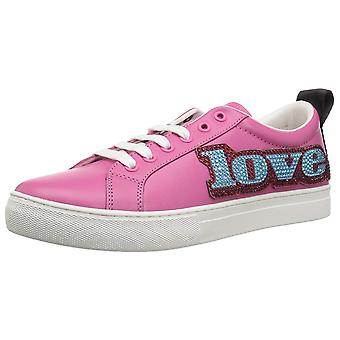 Amor Marc Jacobs mujer embellecido Imperio Sneaker