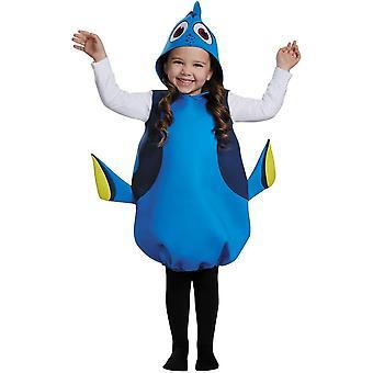 Dory Child Costume