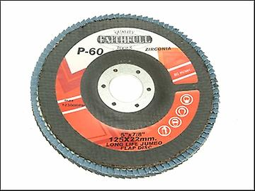 Faithfull Flap Disc 127mm Coarse
