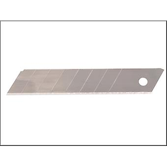SNAP OFF BLADES 18MM PACK OF 5