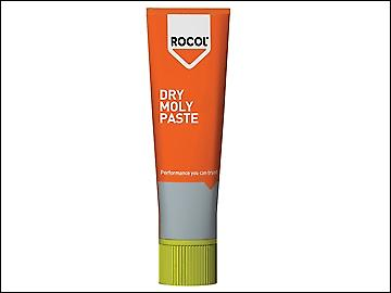 ROCOL Dry Moly Paste 100g