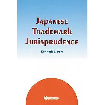 Japones marca jurisprudencia por puerto y Kenneth L.