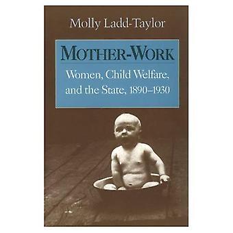 Mère-travail Pb (la femme dans l'histoire américaine)